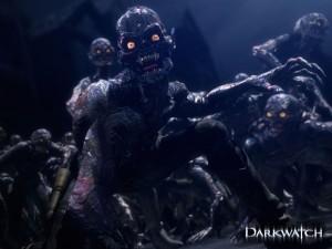 Darkwatch-Undead Army Wallpaper