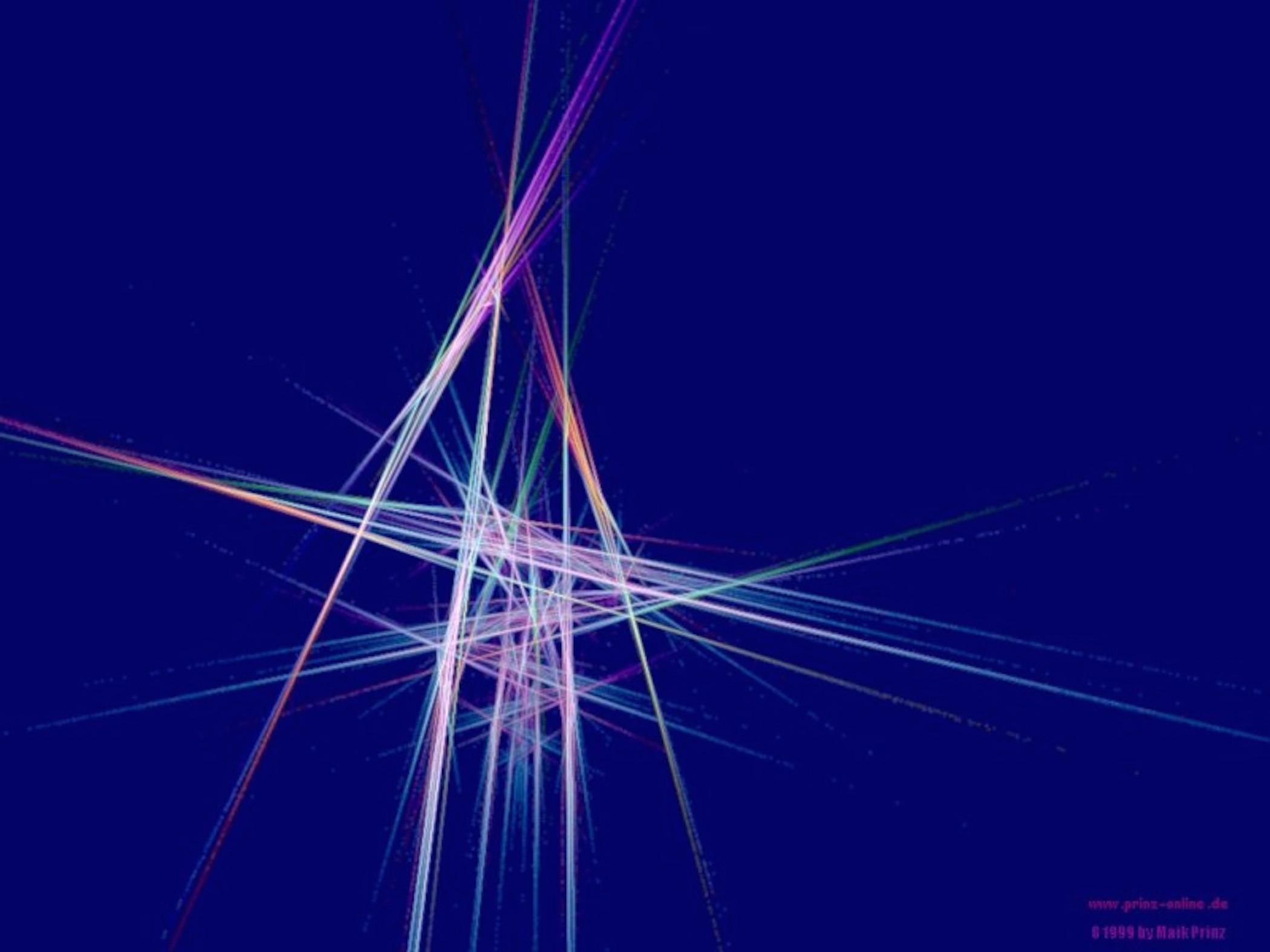 Light Beam Wallpaper   Free 3D Screensavers