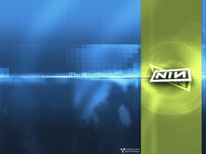 Nine Inch Nails Wallpaper