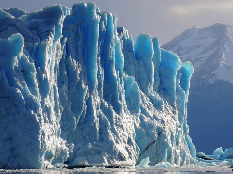Perito Moreno Glacier Argentina Wallpaper