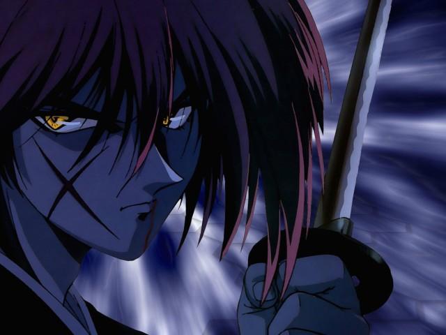 Rurouni Kenshin Anime Wallpaper