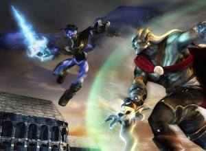 Legacy of Kain-Defiance HD Wallpaper