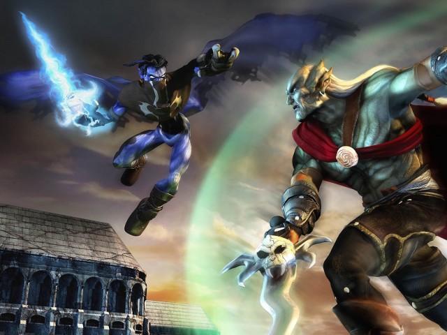 Legacy of Kain-Defiance HD Wallpaper