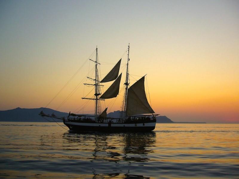 Sailing Ship Wallpaper | Free HD Ship