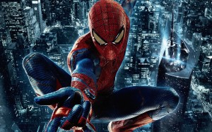 Amazing Spiderman Wallpaper