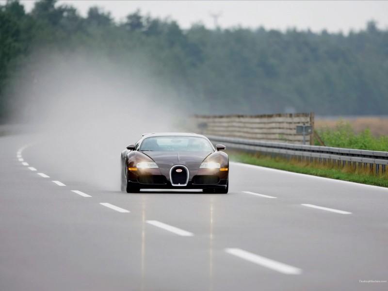 Bugatti Veyron 23 1600