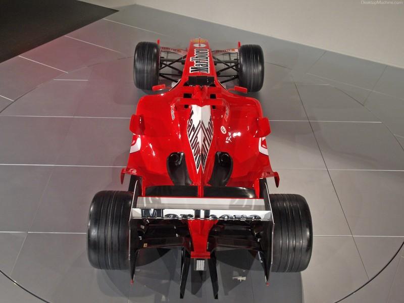 Ferrari F2005 06 1600