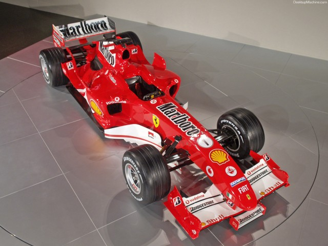 Ferrari F2005 08 1600