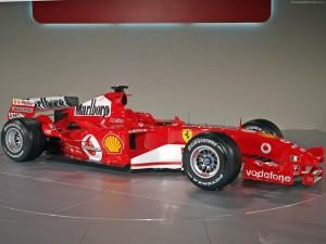 Ferrari F2005 09 1600
