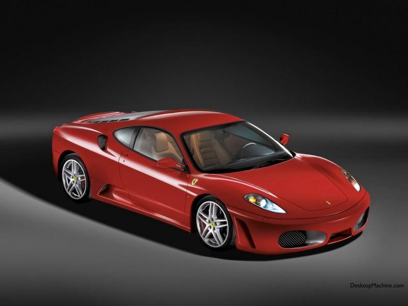Ferrari F430 06 1600