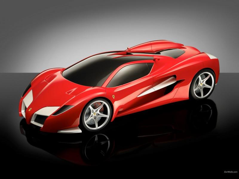 Ferrari 182 1600