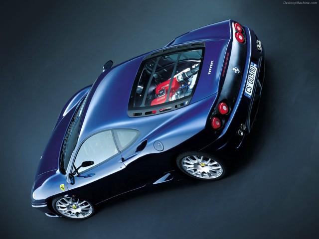 Ferrari 360 Modena 04 1600