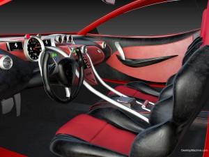 Ferrari Aurea 01 1600