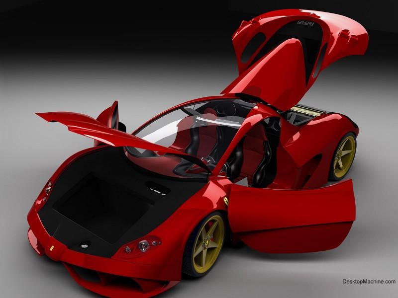 Ferrari Aurea 03 1600