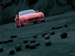 Ferrari Gg50 156 1600