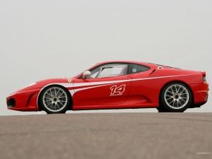 Ferrari F430 142 1600