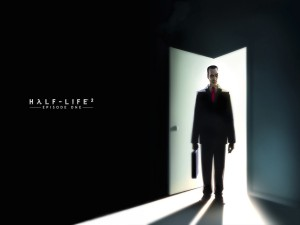Half Life 2 Episode One Wallpaper