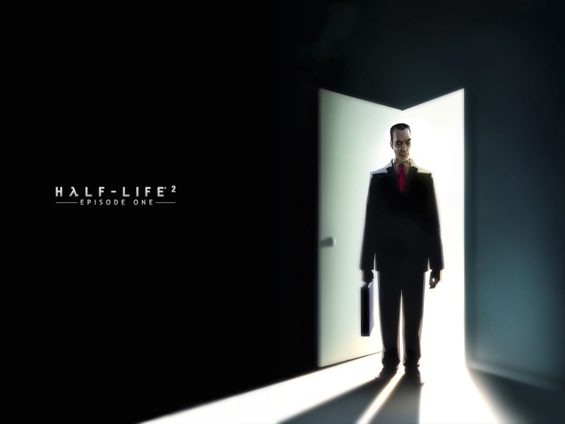 Half Life 2 Episode One Wallpaper