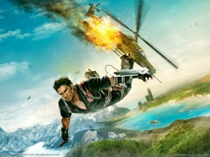 Just Cause 2   1