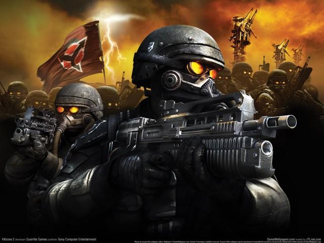 Killzone 2   2