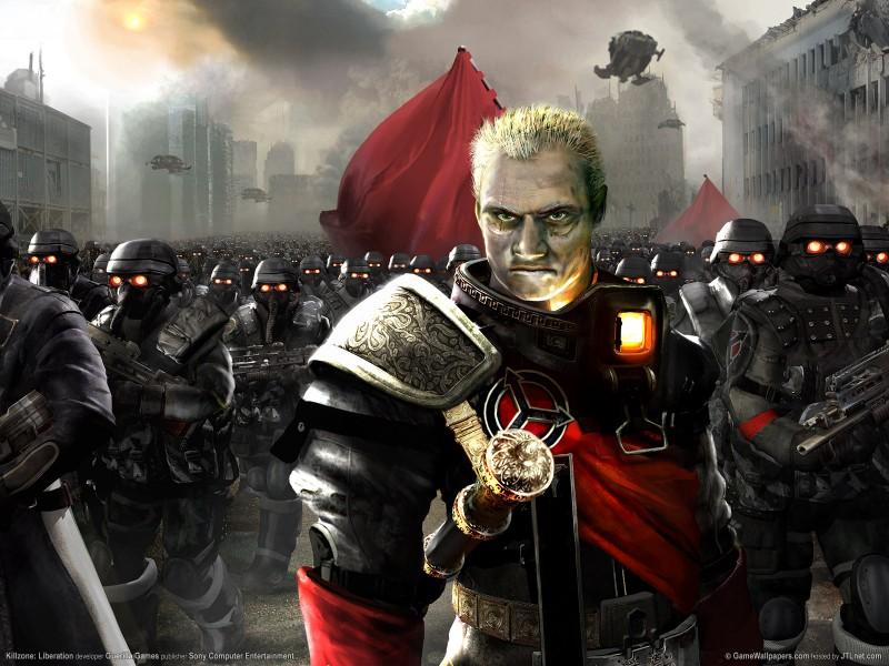 Killzone Liberation   3