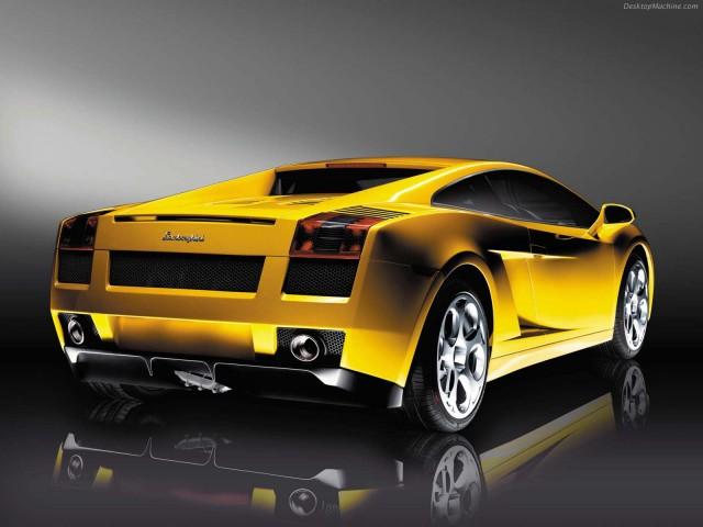 Lamborghini Galardo 04 1600