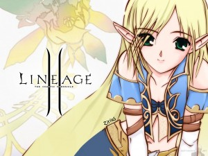 Lineage 2   The Chaotic Cronicle 1