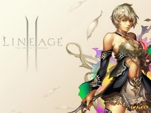 Lineage 2   The Chaotic Cronicle 4
