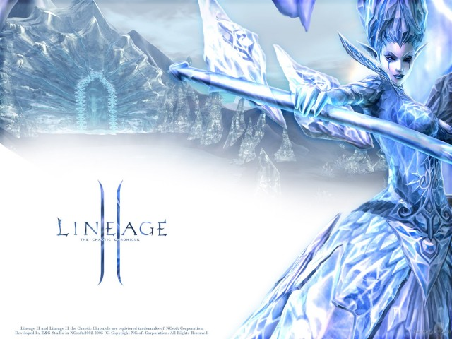 Lineage 2   The Chaotic Cronicle 7