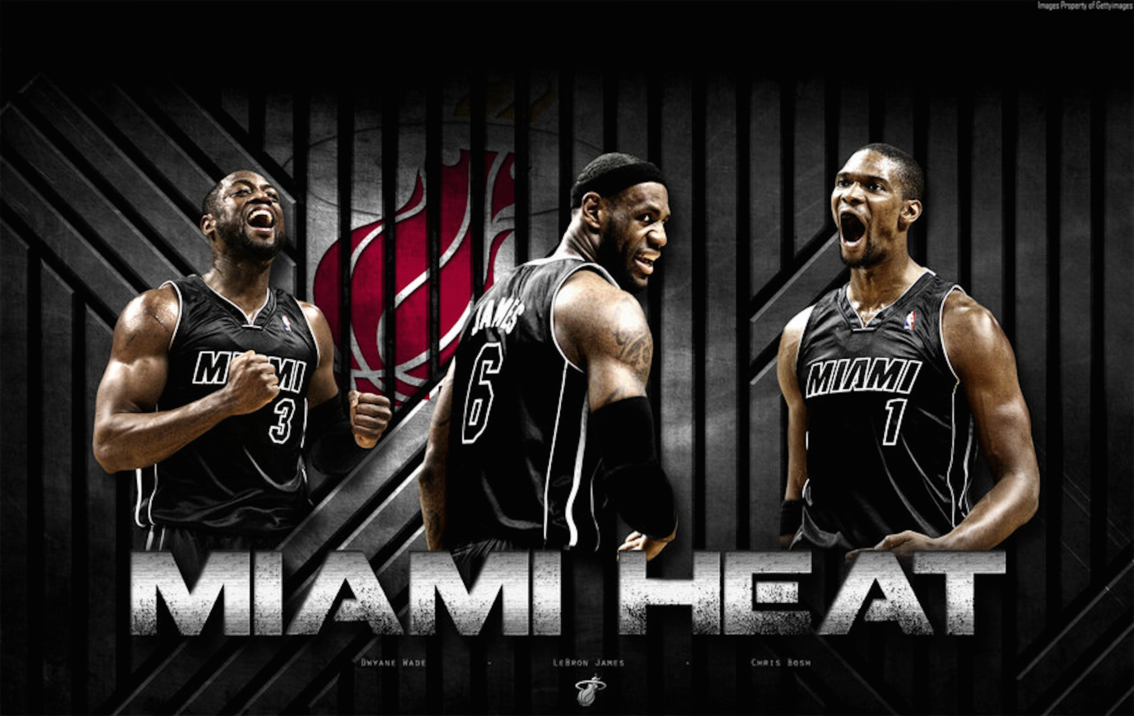 Miami Heat Wallpaper Free Hd Wallpaper Downloads