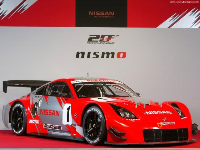 Nissan Nismo 05 1600