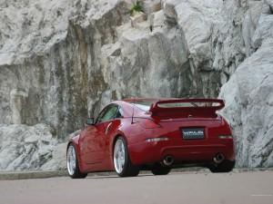Nissan Wald 350z 09 1600
