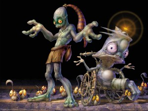 Oddworld Munch's Oddysee   2