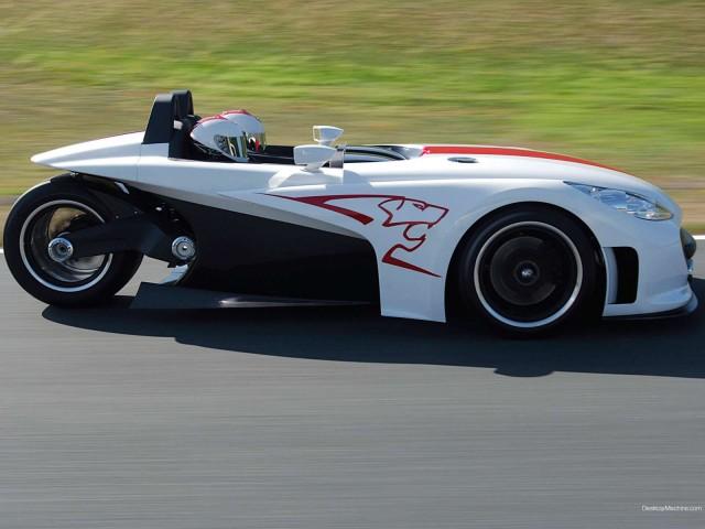 Peugeot 20cup 03 1600