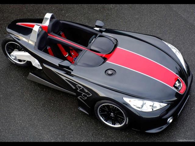 Peugeot 20cup 11 1600