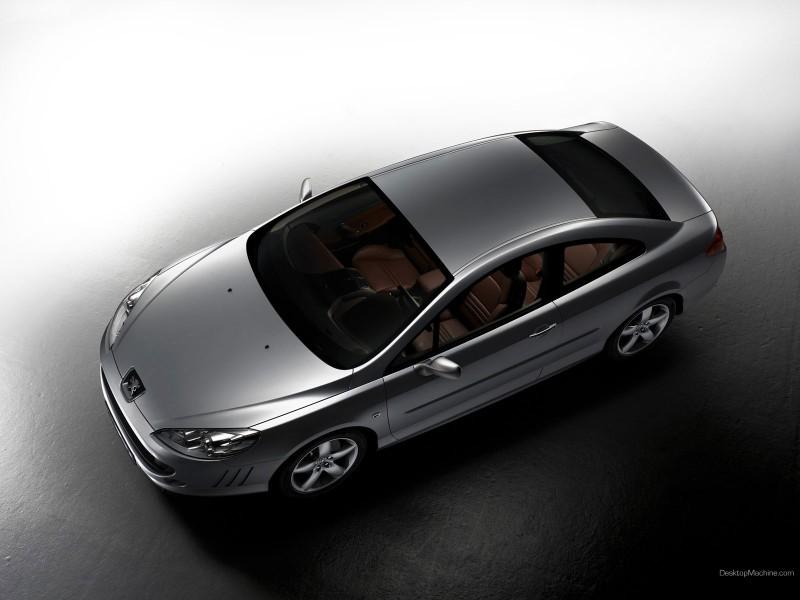 Peugeot 407 99 1600