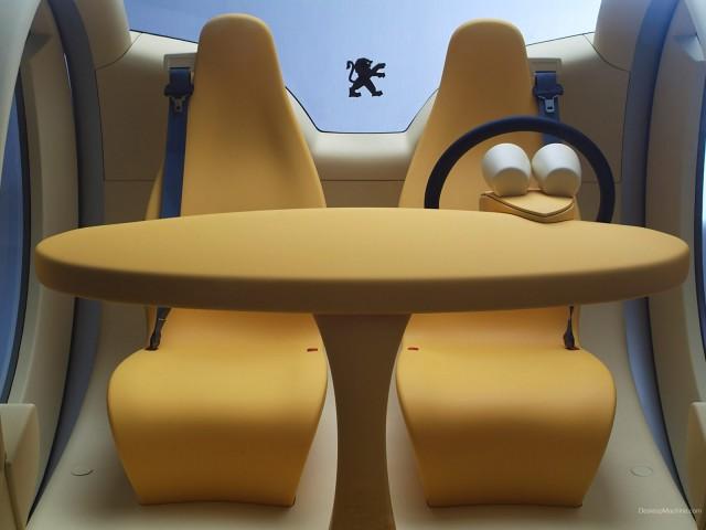 Peugeot Moovie 04 1600