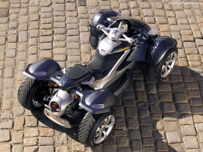 Peugeot Quark 03 1600
