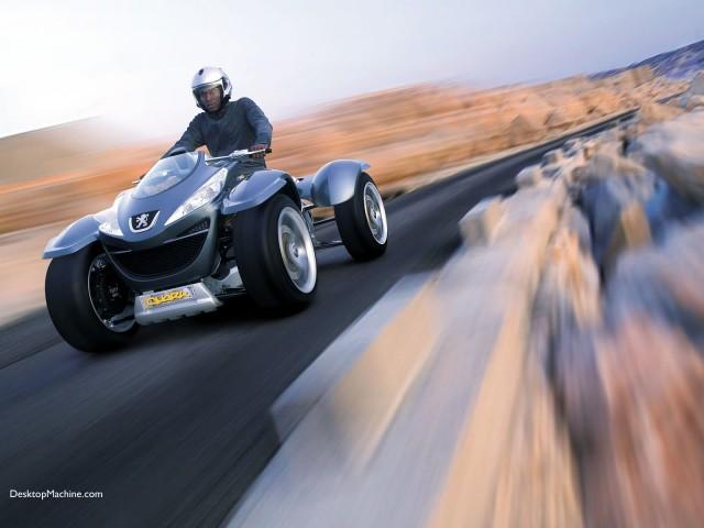 Peugeot Quark 05 1600