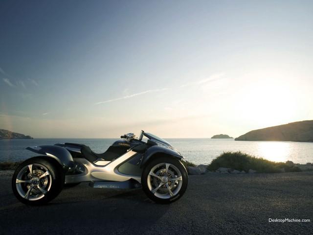 Peugeot Quark 06 1600