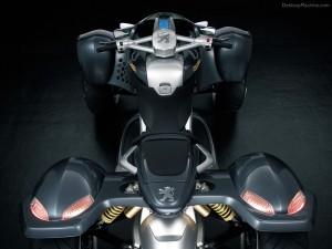 Peugeot Quark 07 1600
