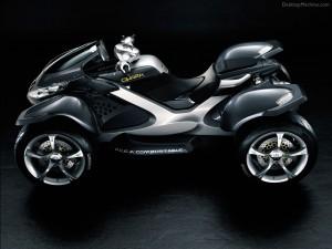 Peugeot Quark 08 1600