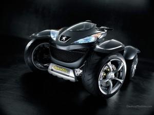 Peugeot Quark 09 1600