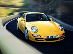 Porsche 911 53 1600