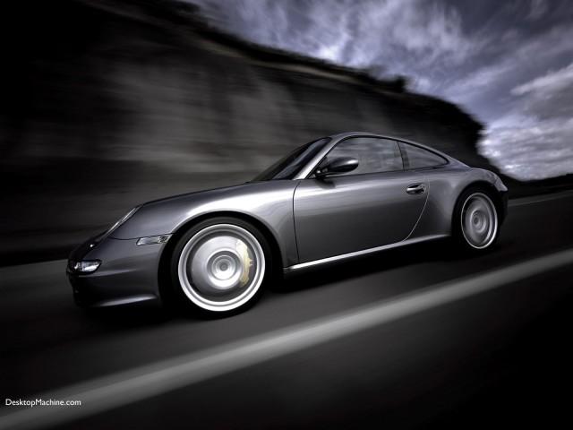 Porsche 911 Carrera 14 1600