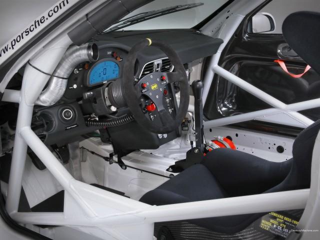 Porsche Gt3 Cup 147 1600