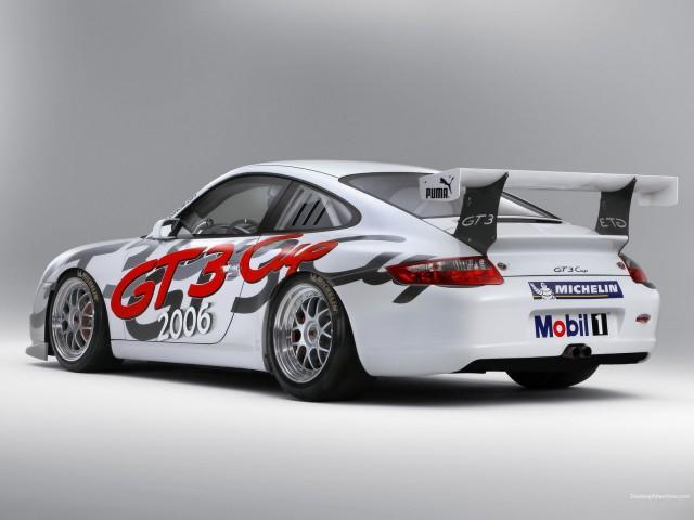 Porsche Gt3 Cup 148 1600