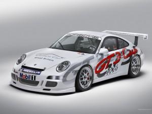 Porsche Gt3 Cup 149 1600