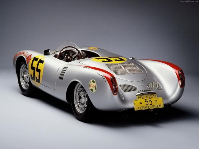 Porsche 550 Spyder 01 1600