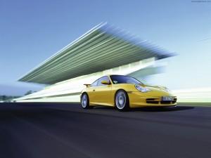Porsche 911 01 1600